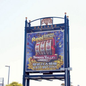 Digital Billboard Designs
