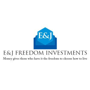 E & J Freedom Mark Design